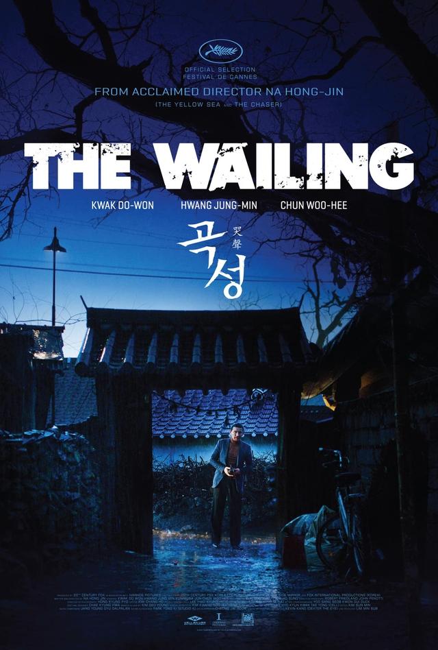 9 phim kinh dị Hàn Quốc xem xong hết dám ngủ một mình vì quá ám ảnh - Ảnh 9.