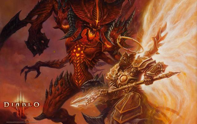 Những lý do khiến cho Diablo dù đã 20 tuổi nhưng vẫn luôn là tượng đài trong lòng các game thủ - Ảnh 1.