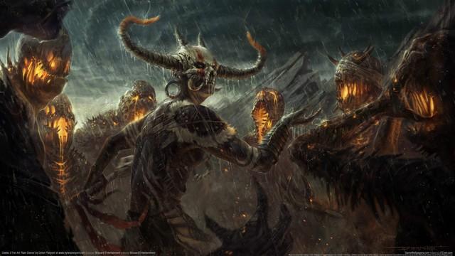 Những lý do khiến cho Diablo dù đã 20 tuổi nhưng vẫn luôn là tượng đài trong lòng các game thủ - Ảnh 2.