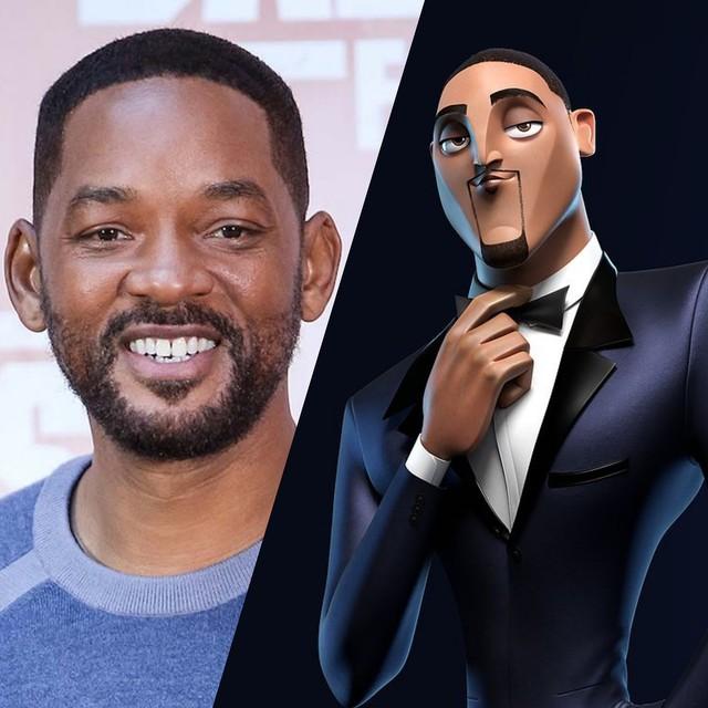 Giật mình khi biết dàn diễn viên nổi tiếng góp giọng cho các nhân vật hoạt hình kinh điển lại rất hợp rơ - Ảnh 21.