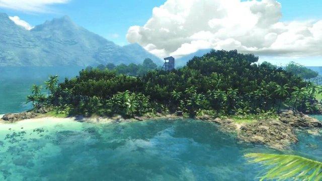 Top 10 tựa game cho phép bạn khám phá những hòn đảo kỳ bí - Ảnh 1.