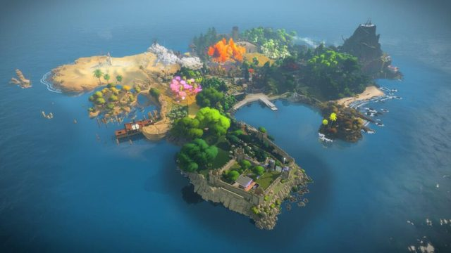Top 10 tựa game cho phép bạn khám phá những hòn đảo kỳ bí - Ảnh 4.