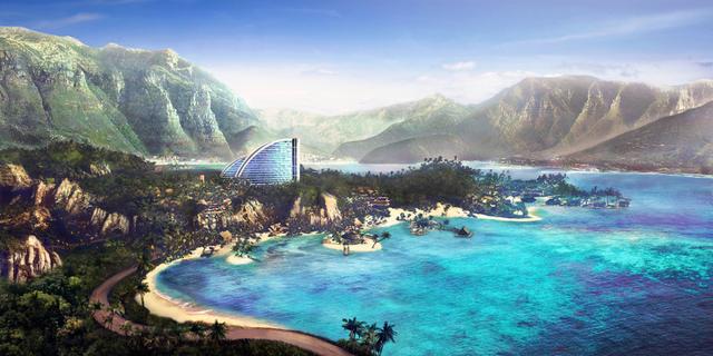 Top 10 tựa game cho phép bạn khám phá những hòn đảo kỳ bí (P.2) - Ảnh 3.