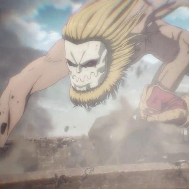 Attack On Titan: Phân tích và đánh giá sức mạnh của Chín Titan (phần 1) - Ảnh 7.