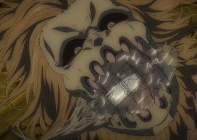 Attack On Titan: Phân tích và đánh giá sức mạnh của Chín Titan (phần 1) - Ảnh 9.