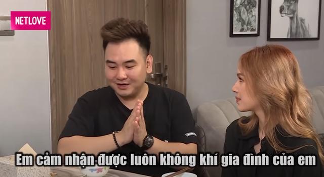 Streamer giàu nhất Việt Nam và vợ bất ngờ tiết lộ kế hoạch ghép trứng để sinh đôi - Ảnh 6.