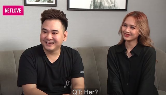 Streamer giàu nhất Việt Nam và vợ bất ngờ tiết lộ kế hoạch ghép trứng để sinh đôi - Ảnh 3.
