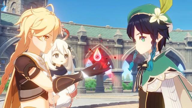 Loạt game chắc chắn sẽ gây bão nếu được chuyển thể thành anime - Ảnh 1.