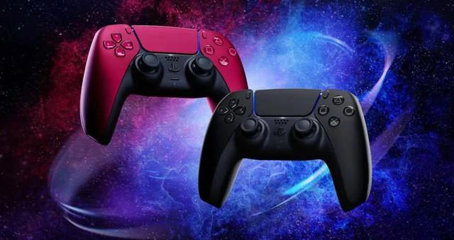 Sony ra mắt 2 mẫu tay cầm mới tuyệt đẹp cho PS5 - Ảnh 1.