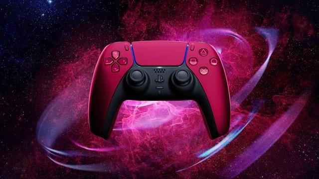 Sony ra mắt 2 mẫu tay cầm mới tuyệt đẹp cho PS5 - Ảnh 3.