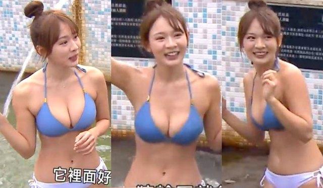 Sở hữu nhan sắc quá giống Yua Mikami, nữ streamer gợi cảm ngày càng táo bạo, quấn mỗi tạp dề để chụp quảng cáo - Ảnh 7.