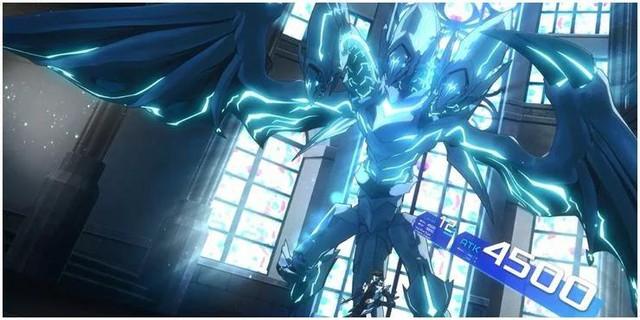 Yu-Gi-Oh!: Dark Paladin và những lá bài dung hợp đáng chú ý từng được Yugi sử dụng - Ảnh 2.