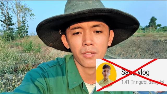 Cuộc sống hậu hôn nhân của Lộc Fuho và Sang Vlog - hai YouTuber từng được mệnh danh là nghèo nhất Việt Nam - Ảnh 4.