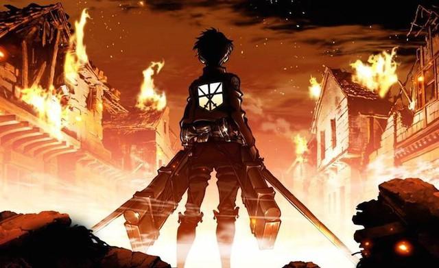Attack On Titan: Phân tích và đánh giá sức mạnh của Chín Titan (P.2) - Ảnh 1.
