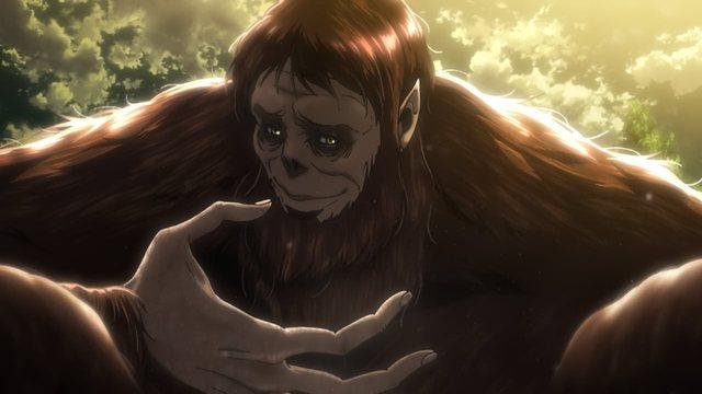 Attack On Titan: Phân tích và đánh giá sức mạnh của Chín Titan (P.2) - Ảnh 12.