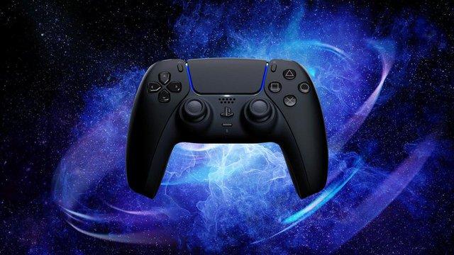 Sony ra mắt 2 mẫu tay cầm mới tuyệt đẹp cho PS5 - Ảnh 4.