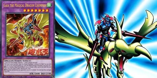 Yu-Gi-Oh!: Dark Paladin và những lá bài dung hợp đáng chú ý từng được Yugi sử dụng - Ảnh 3.