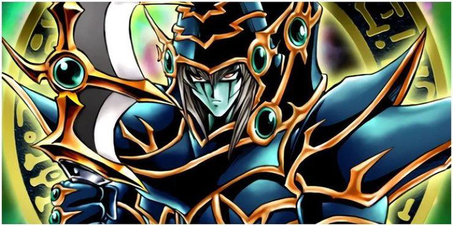 Yu-Gi-Oh!: Dark Paladin và những lá bài dung hợp đáng chú ý từng được Yugi sử dụng - Ảnh 5.