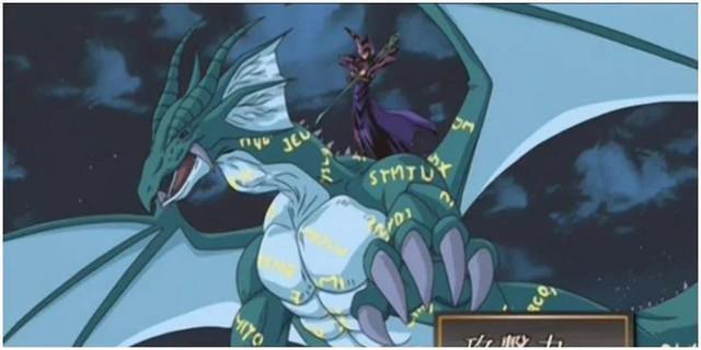 Yu-Gi-Oh!: Dark Paladin và những lá bài dung hợp đáng chú ý từng được Yugi sử dụng - Ảnh 8.