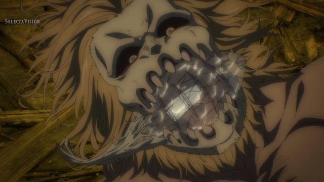 Attack On Titan: Phân tích và đánh giá sức mạnh của Chín Titan (P.2) - Ảnh 9.