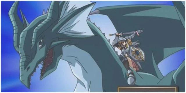Yu-Gi-Oh!: Dark Paladin và những lá bài dung hợp đáng chú ý từng được Yugi sử dụng - Ảnh 9.