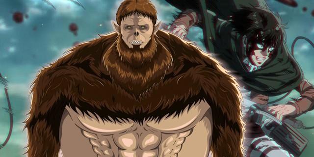 Attack On Titan: Phân tích và đánh giá sức mạnh của Chín Titan (P.2) - Ảnh 10.