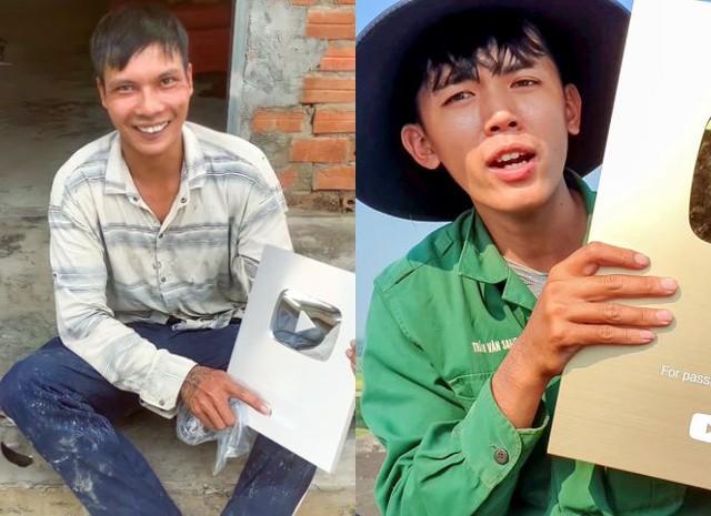 Cuộc sống hậu hôn nhân của Lộc Fuho và Sang Vlog - hai YouTuber từng được mệnh danh là nghèo nhất Việt Nam - Ảnh 1.