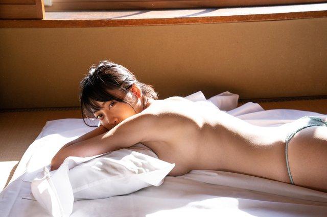 Top mỹ nhân 18+ Nhật Bản sở hữu body nóng bỏng thiêu đốt ánh nhìn (P.2) - Ảnh 2.