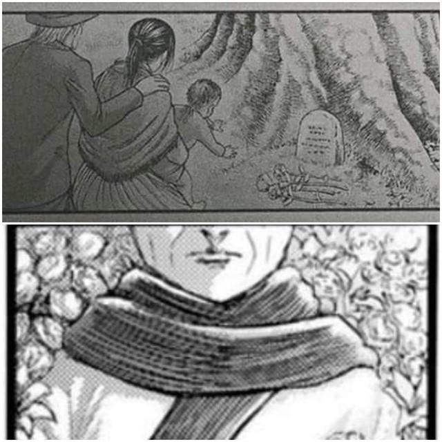 Attack on Titan: Bức xúc vì Mikasa lấy chồng, các fan cho rằng 12 năm trời coi như đọc phải truyện rác - Ảnh 1.