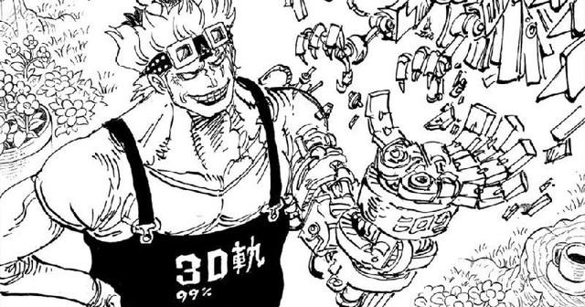 One Piece chap 1012 tiết lộ manh mối về cái chết của Kid, thánh đồng nát chỉ có 1% cơ hội sống sót? - Ảnh 2.