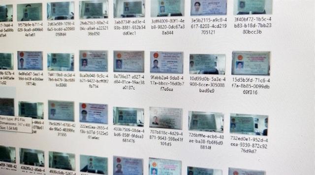 """17GB không chỉ CMND mà rất nhiều thông tin """"nhạy cảm"""" của người Việt bị lộ, game thủ nên sợ dần đi là vừa - Ảnh 1."""