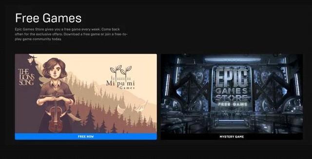 Epic Games Store chuẩn bị tặng miễn phí một bom tấn AAA, có thể là Cyberpunk 2077 - Ảnh 3.