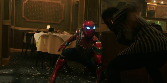 Những bí mật của bộ giáp Iron Spider - Ảnh 3.