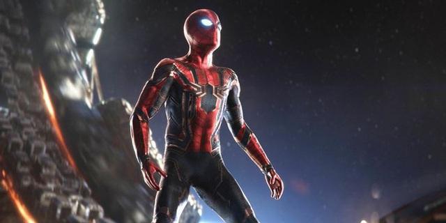 Những bí mật của bộ giáp Iron Spider - Ảnh 6.