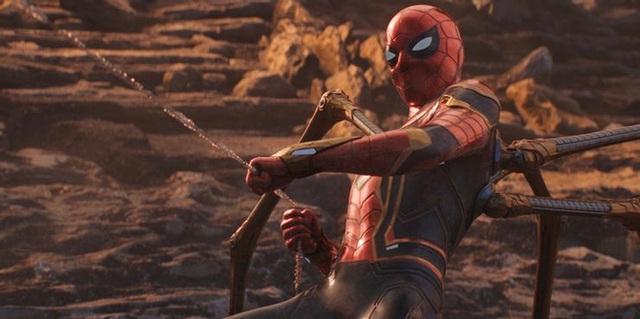 Những bí mật của bộ giáp Iron Spider - Ảnh 7.
