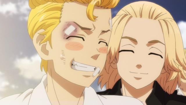 Doanh số manga Tokyo Revengers tăng vọt kể từ khi anime lên sóng, kỳ vọng nối tiếp thành công của Kimetsu No Yaiba - Ảnh 1.