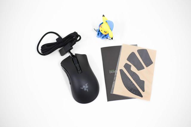 Razer DeathAdder V2 Mini: Xứng danh siêu phẩm chuột gaming họ nhà Rắn - Ảnh 1.