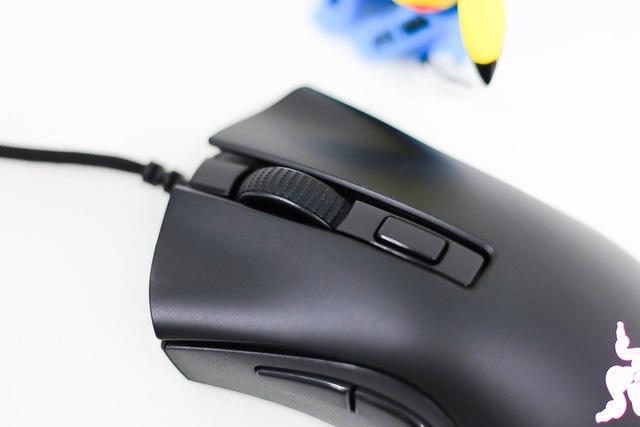 Razer DeathAdder V2 Mini: Xứng danh siêu phẩm chuột gaming họ nhà Rắn - Ảnh 4.
