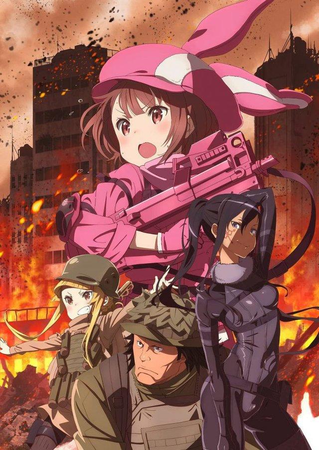 Top 10 bộ anime giúp bạn lạc vào thế giới game và cảm nhận cuộc sống của một game thủ - Ảnh 1.
