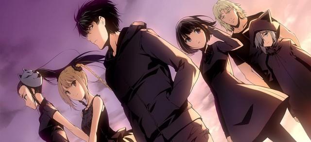 Top 10 bộ anime giúp bạn lạc vào thế giới game và cảm nhận cuộc sống của một game thủ - Ảnh 4.