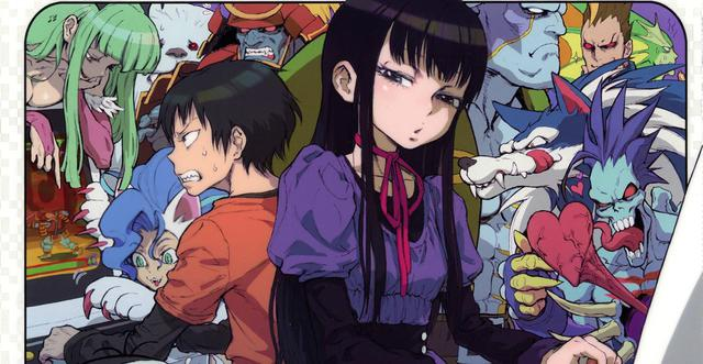 Top 10 bộ anime giúp bạn lạc vào thế giới game và cảm nhận cuộc sống của một game thủ - Ảnh 6.