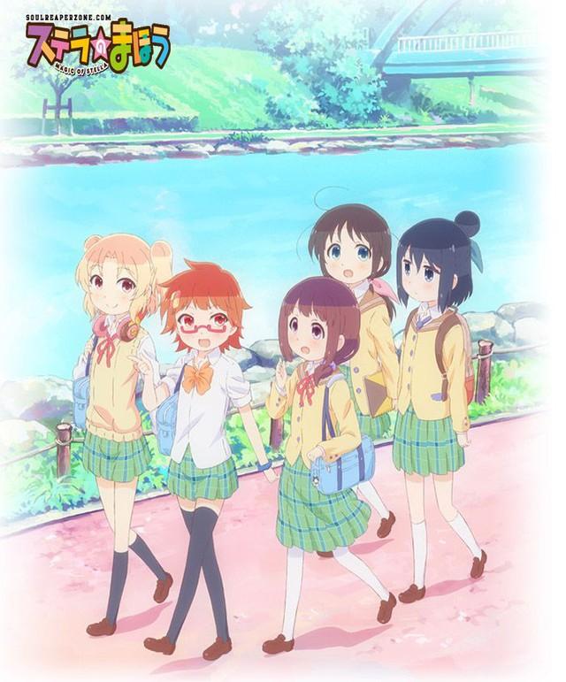 Top 10 bộ anime giúp bạn lạc vào thế giới game và cảm nhận cuộc sống của một game thủ - Ảnh 10.