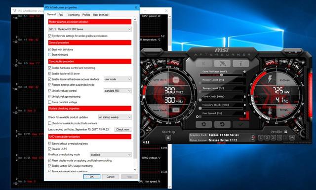 Xuất hiện bản giả mạo của phần mềm MSI Afterburner, game thủ cẩn thận trước khi tải xuống - Ảnh 2.