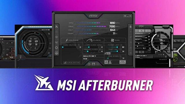 Xuất hiện bản giả mạo của phần mềm MSI Afterburner, game thủ cẩn thận trước khi tải xuống - Ảnh 3.