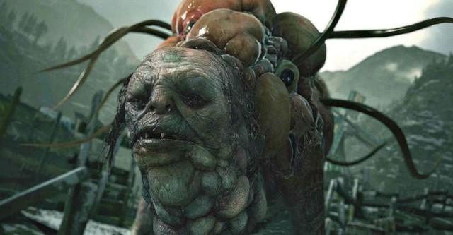 Ký sinh trùng Cadou trong Resident Evil Village đáng sợ như thế nào? - Ảnh 1.
