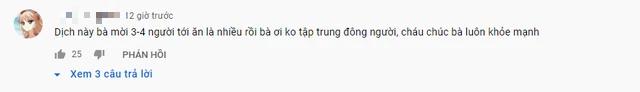 Làm Vlog giữa thời kỳ nhạy cảm, Bà Tân gây tranh cãi dữ dội vì điều cấm kỵ này - Ảnh 7.