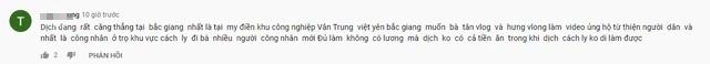 Làm Vlog giữa thời kỳ nhạy cảm, Bà Tân gây tranh cãi dữ dội vì điều cấm kỵ này - Ảnh 6.