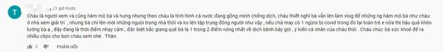 Làm Vlog giữa thời kỳ nhạy cảm, Bà Tân gây tranh cãi dữ dội vì điều cấm kỵ này - Ảnh 4.