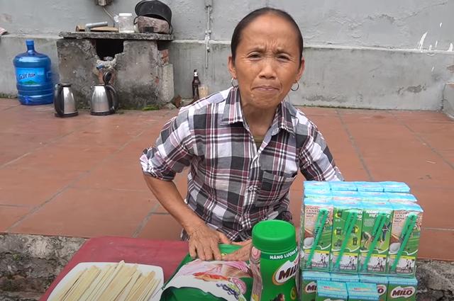 Làm Vlog giữa thời kỳ nhạy cảm, Bà Tân gây tranh cãi dữ dội vì điều cấm kỵ này - Ảnh 2.