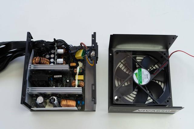Trên tay bộ nguồn SilverStone xịn sò: Trái tim khỏe mạnh cho mọi dàn PC khủng - Ảnh 7.